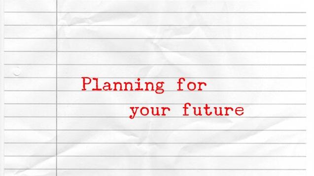 planningforyourfuture