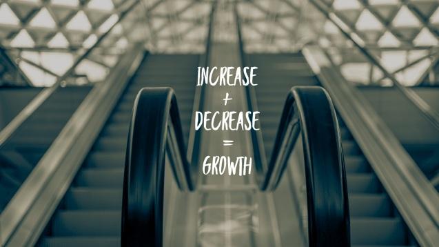 increase decrease 16x9